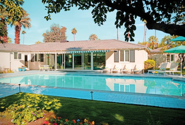 Celebrity Homes in Palm Springs: An Incomplete Guide ...