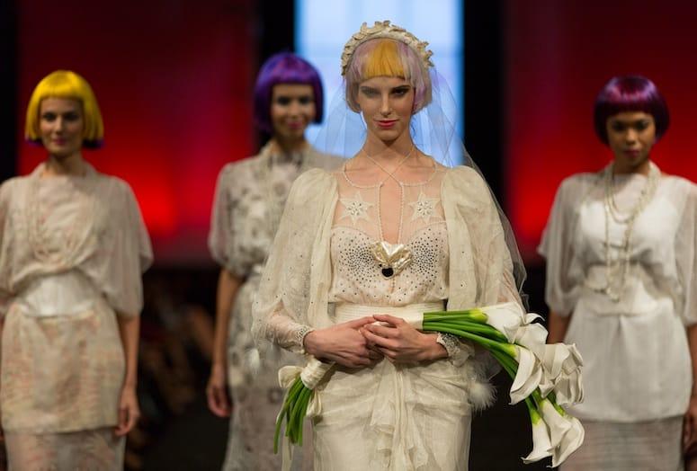 zandra rhodes fashions