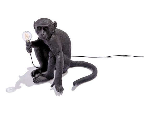 monkeylamp