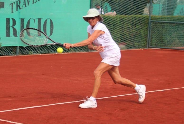 Asics World Tennis Classic