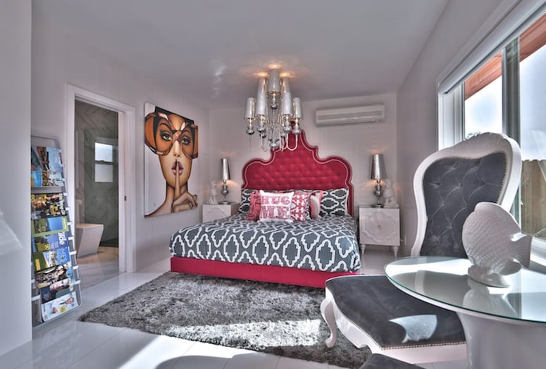 Palm Springs | The Chuck Palm Springs Delivers Distinct Suites