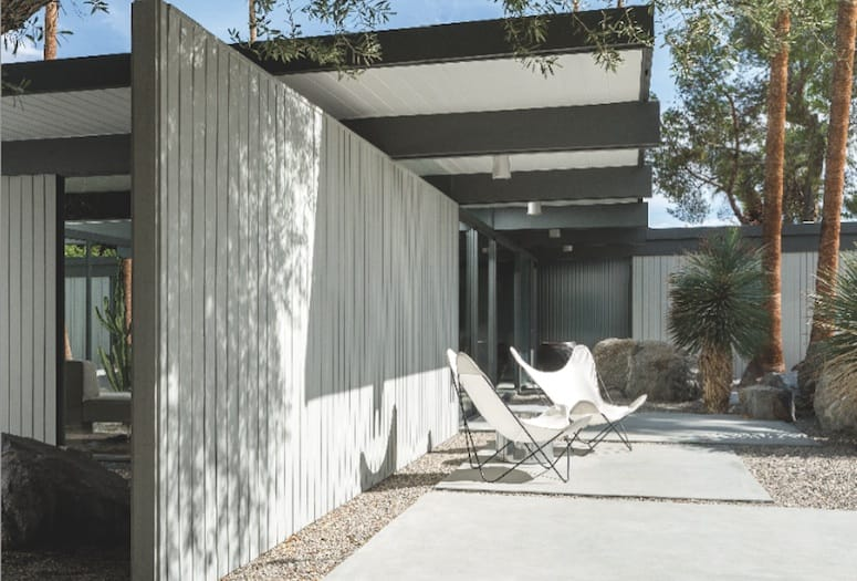 Donald Wexler Palm Springs Modern Architecture