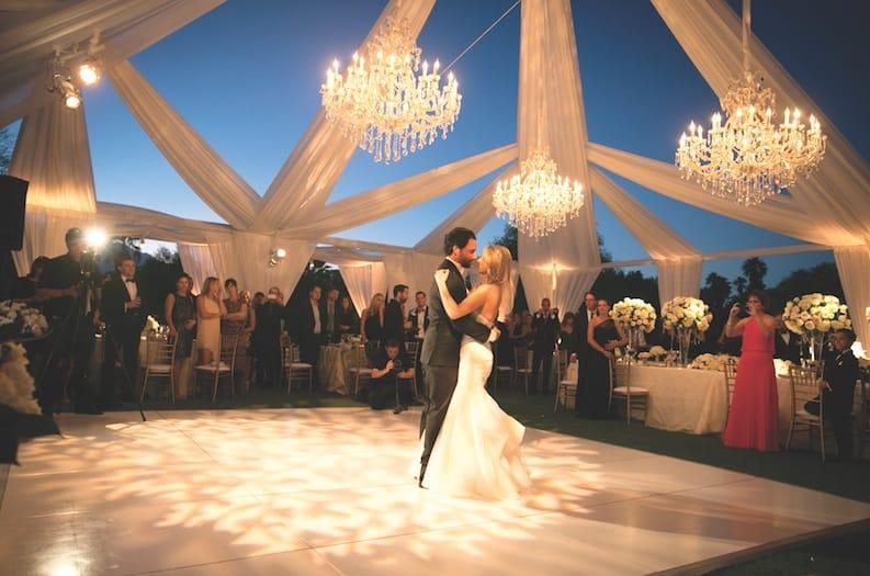 Palm Springs Weddings Just Say I Do