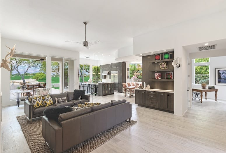 An Interior Designer And Former Director Of Sales For Cambria Hand Picks A  Vendor Partner To Reimagine Her Kitchen, Dining, And Living Spaces U2014  Starting, ...