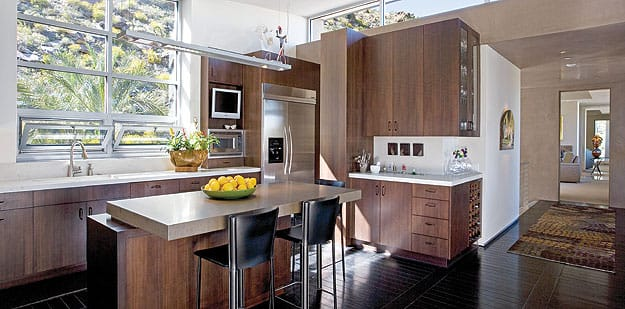 Interior Designed Kitchens Palm springs interior design designer kitchens cabinetry appliances theres a reason that even the most lavish house parties often ebb and flow in and out of the kitchen its a comfortable intimate space and likely well sisterspd
