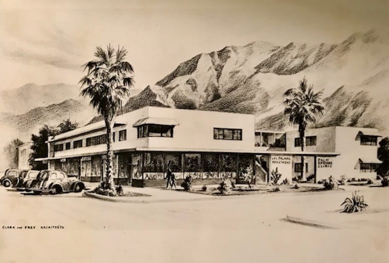 palm-springs-architecture