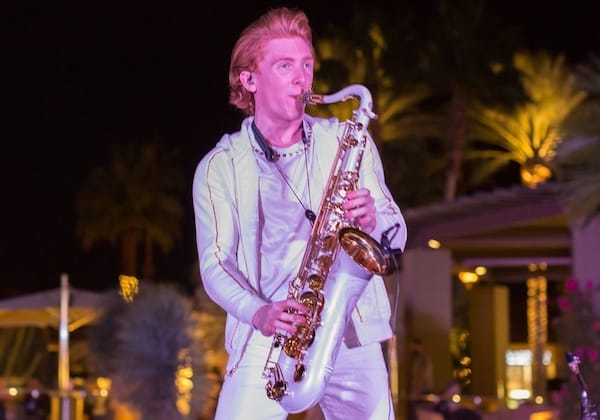 The Gardens on El Paseo Marks its 20th Annual Concert Series