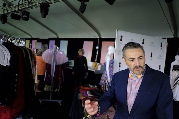 Trina Turk, Ali Rahimi Headline Fashion Week El Paseo Trunk Show