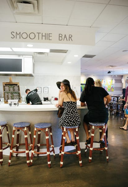 smoothiebar