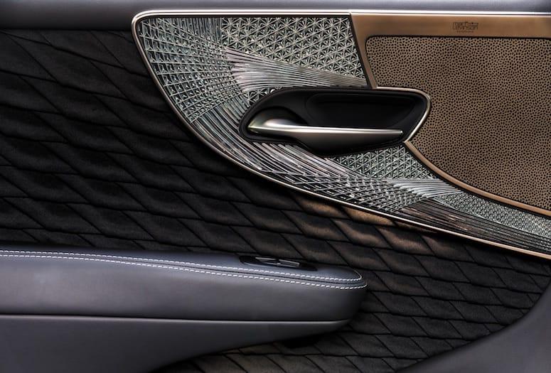 Lexus-LS