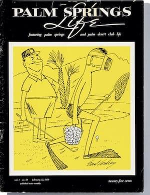 palmspringslifecoverfebruary1959