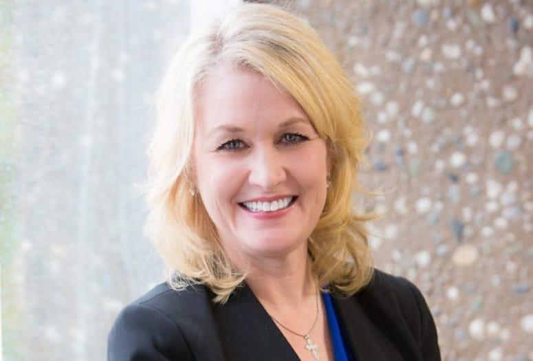 Lori Ajax Will Speak on California's Legal Cannabis Market in Palm Springs