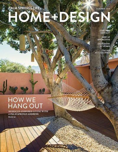 2018 Summer Home & Design