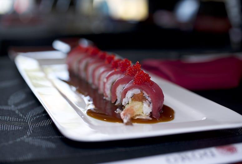 domo-sushi