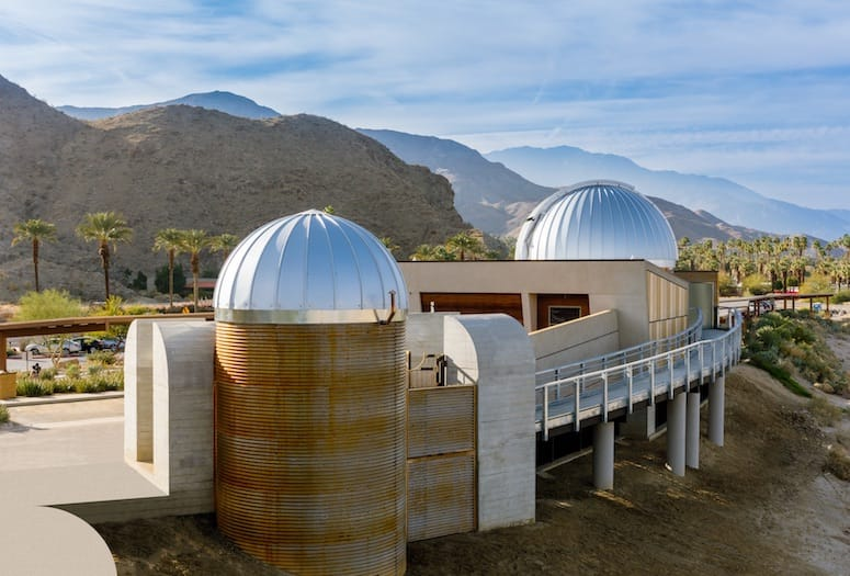 rancho-mirage-observatory