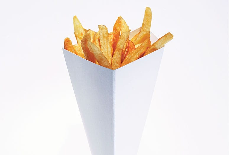 French Fries: Few Foods Elicit Such Strong Opinions