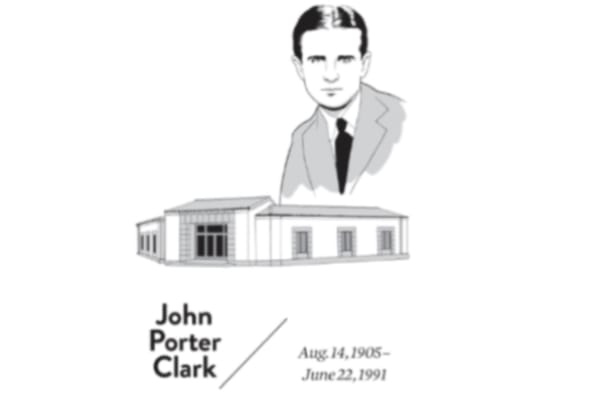 johnporterclark