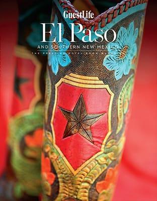 GuestLife El Paso 2016 Cover Poster