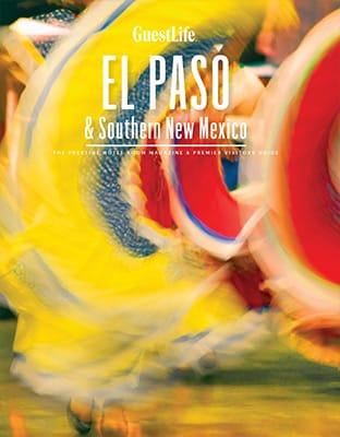 GuestLife El Paso 2018 Cover Poster