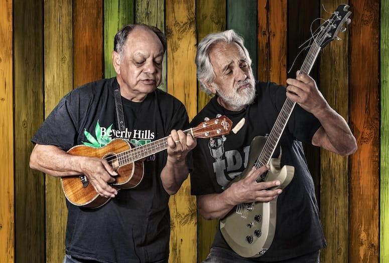 Cheech and Chong Still Hitting the 'High' Notes with 2018 Tour