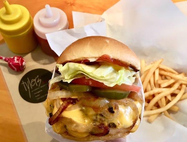 tylersburgers
