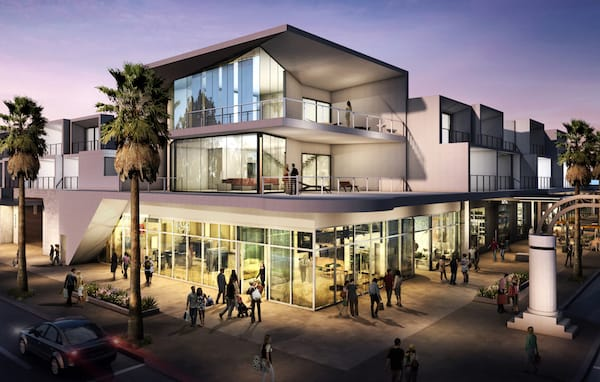 Andaz Palm Springs Will Wake Up Previously Quiet Intersection