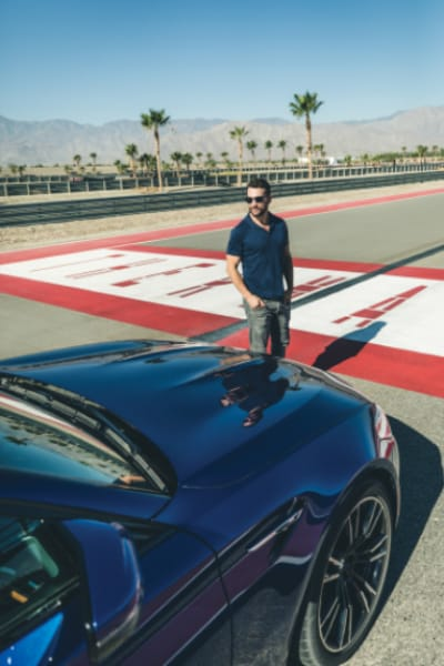 BMW Track