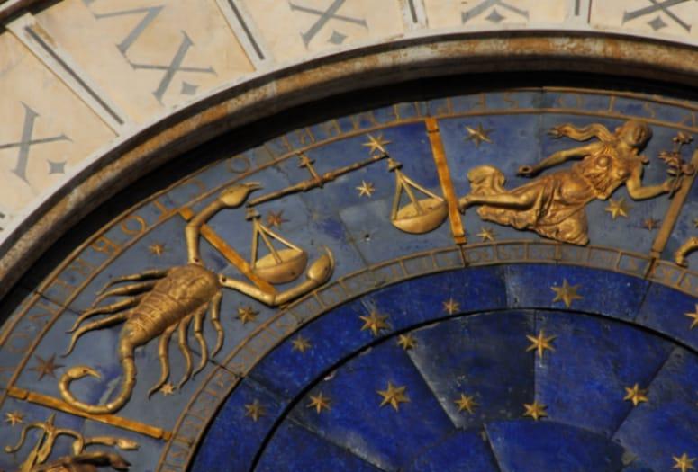 September 2018 Horoscopes