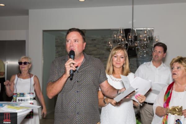 Palm Springs Regional Association of REALTORS® Food Drive