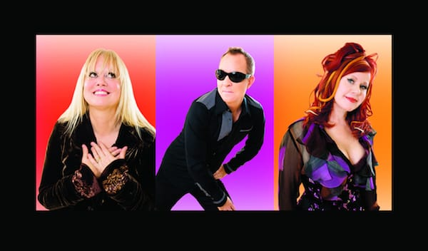 TheB52s
