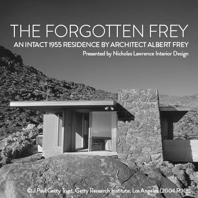 The Forgotten Frey