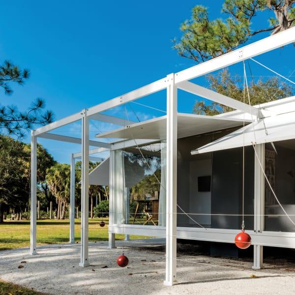 Walker Guest House Replica is Talk of Modernism Week Fall Preview