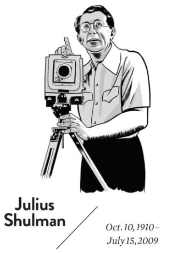 JuliusShulman