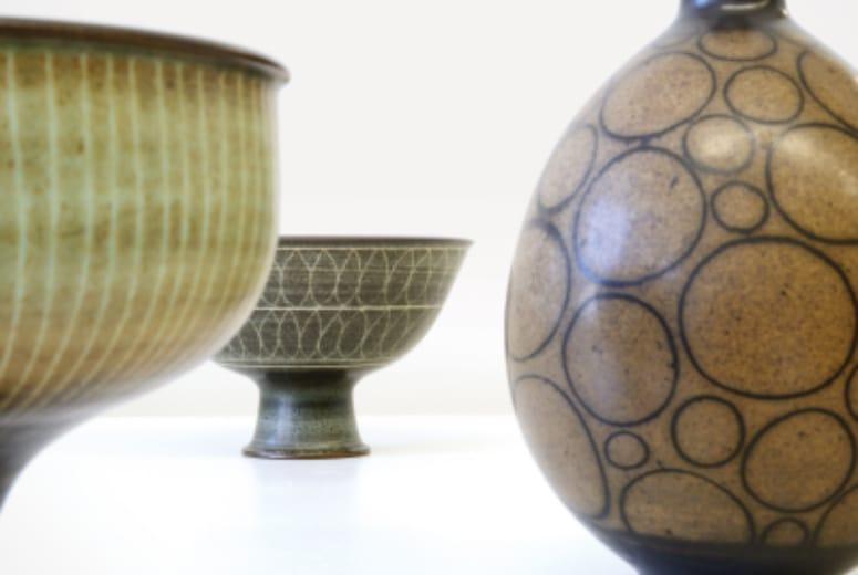 Midcentury California Pottery Charms its Way to Resurgence