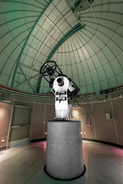 PlaneWave Telescope