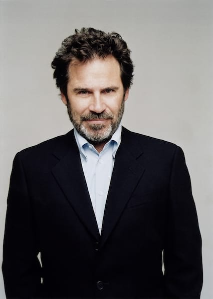 Dennis Miller Treads Conservative Path While Making Us Laugh