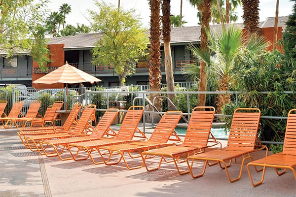 Where to Stay in Palm Springs? 7 Answers that Ooze Hip and Cool