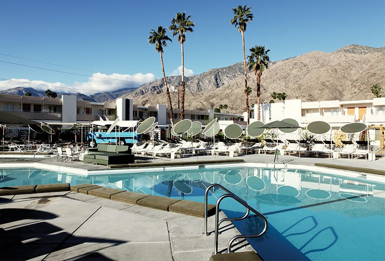 Palm-Springs-Hotels
