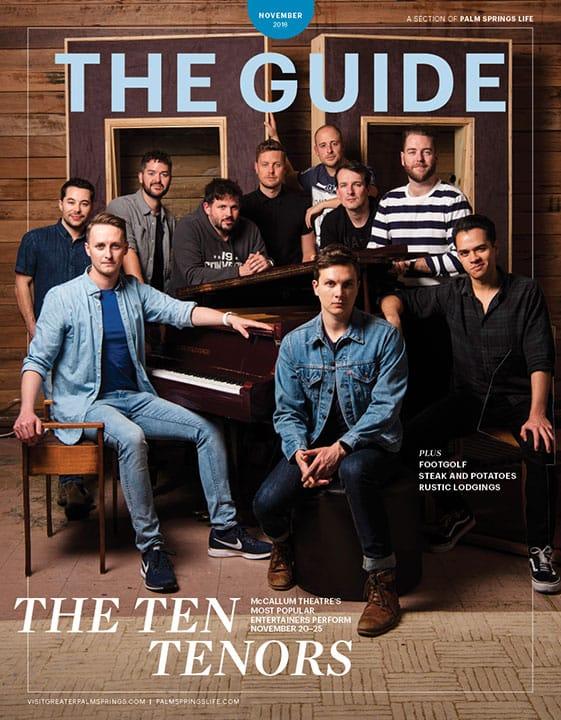 The Guide November 2018