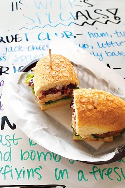 SandwichSpot