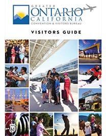 Ontario California Visitors Guide