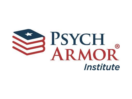 psycharmor stacked logo