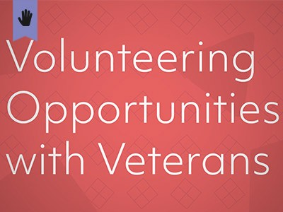 volunteering opportunities with veterans course thumbnail
