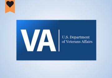 va u.s. department of veteran affairs