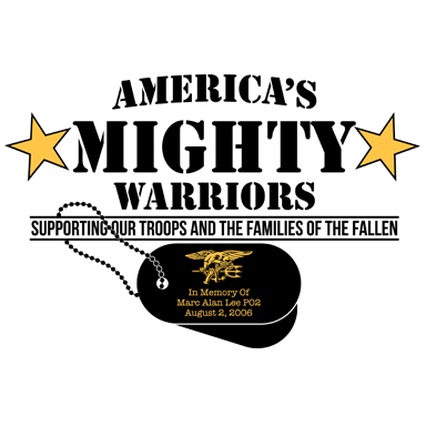 Our Partner America's Mighty Warriors