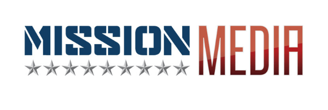 mission media graphic image