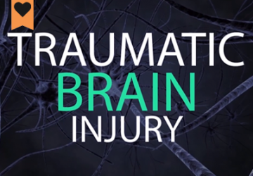 Invisible Wounds of War at Home: What is TBI?