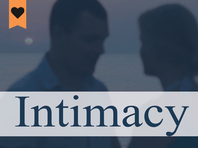 intimacey issues for couples