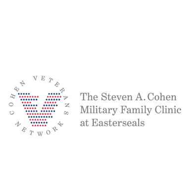 the steven a cohen military family clinic at easterseals