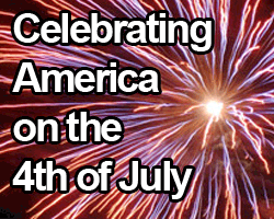 Celetebrate America